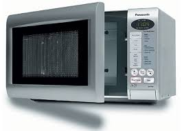 Microwave Repair Garden Grove