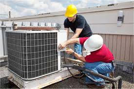 Heating & Air Conditioning Garden Grove