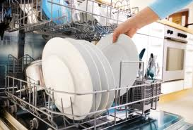 Dishwasher Technician Garden Grove